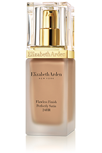 Elizabeth Arden  Flawless Finish Perfectly Satin Matte Foundation  $50/100ml