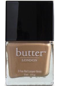 BUTTER LONDON CRUMPET