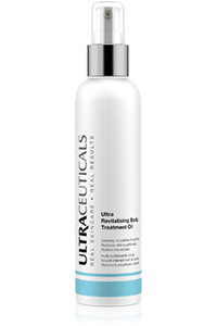 ULTRACEUTICALS ULTRA REVITALISING BODY TREATMENT OIL