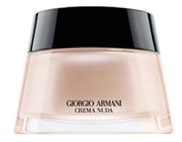 Giorgio Armani Crema Nuda in Light Glow