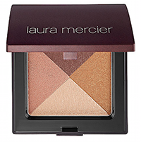 The Laura Mercier Shimmer Bloc in Golden Mosaic