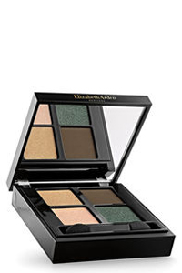 Elizabeth Arden Limited Edition Beautiful Eye Shadow Quad IN GOLDEN OPULENCE (Available September 6)
