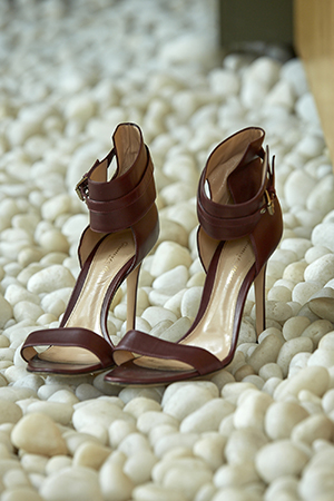 best foot forward;  giuseppe zanotti  heels