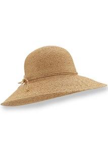 Helen Kaminski Sage Large Brim Raffia Hat
