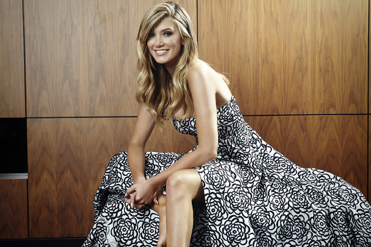 Copy of Delta Goodrem, Musician