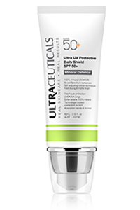 Ultraceuticals Ultra UV Protective Daily Shield Mineral Defence SPF 50+