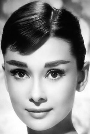 Audrey Hepburn, Actress and Icon