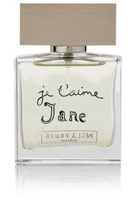 Bella Freud Je T'aime Jane Eau De Parfum