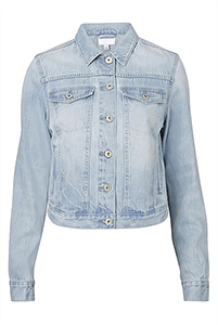 Witchery Denim Jacket, $159.95