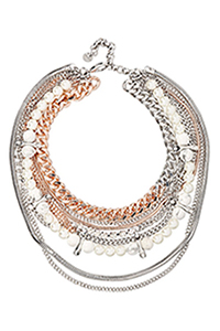 Mimco Synergist Necklace, $249