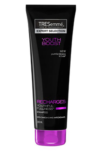 Tresemmé Youth Boost Shampoo