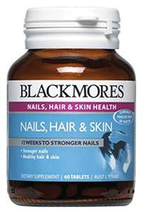 Blackmores Hair, Skin and Nails