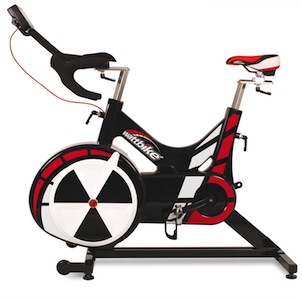The Watt bike