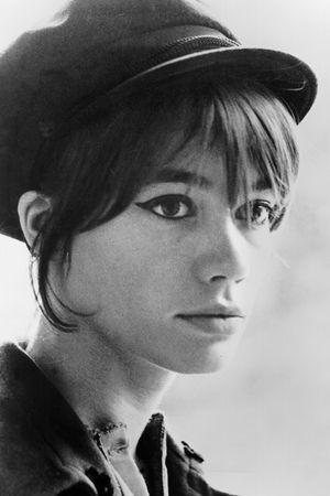 Muse: Francoise Hardy