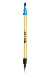 Napoleon Perdis Two-Faced Eyeliner in High Society
