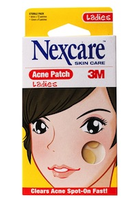 Nexcare Acne Patch