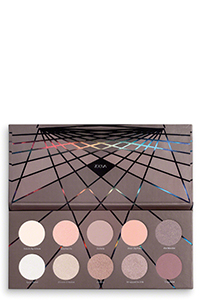 Zoeva En Taupe Eye Shadow Palette