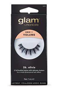 Manicare Glam olivia Lashes