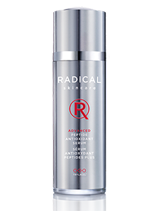 Radical Advanced Peptide Antioxidant Serum