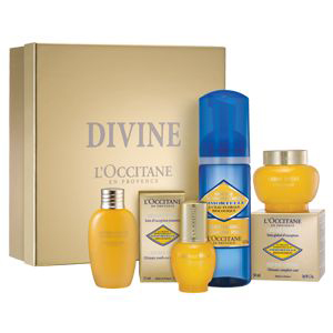 L'Occitane Divine Star Gift $250 (Worth $298)