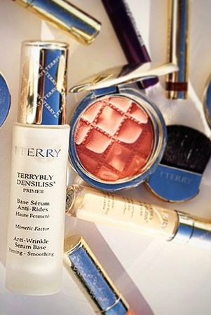 some of terry's favourite products