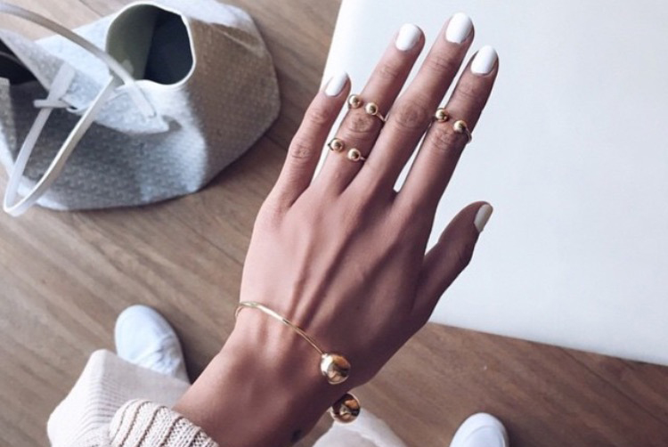 The Nail Trends You Need To Know About This Summer