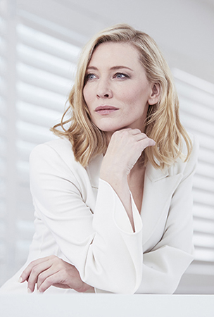 cate believes that style is is innately your own