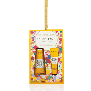 Jasmine, Immortelle & Neroli Hugs & Kisses $25 (Worth $28)