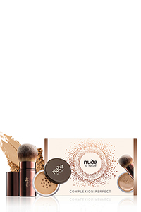 Nude by Nature Complexion Perfect, $29.95
