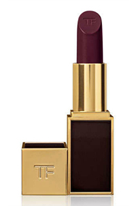 tom ford lipstick in 'bruised plum'