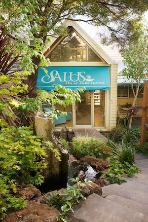 the salus spa at the lakehouse
