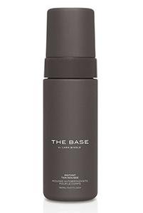 the base by lara bingle instant tan mousse