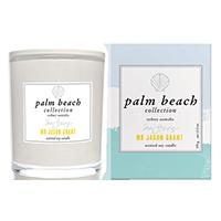 Palm Beach x J ason grant sea stars candle
