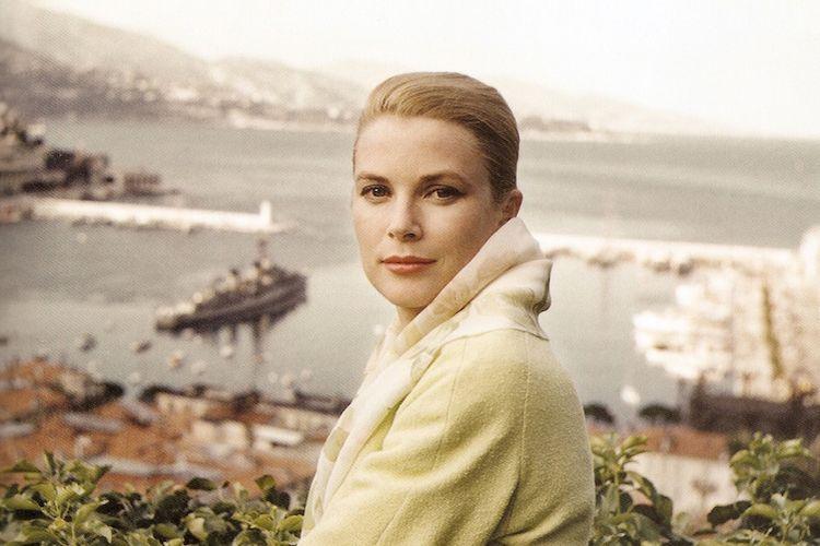 Grace in Monaco