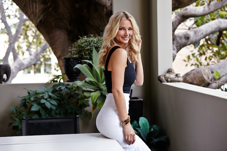 Anna Heinrich, Lawyer and TV Personality