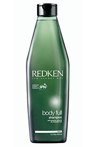 redken body full shampoo
