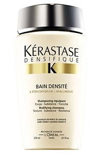 kerastase bain densite bodifying shampoo