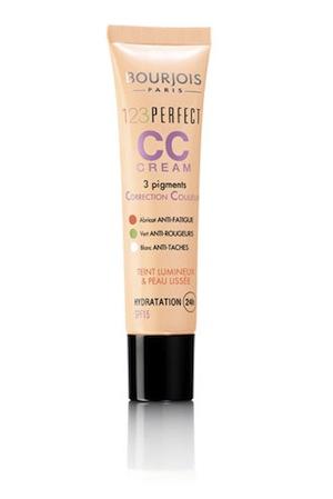 Bourjois 123 Perfect CC Cream,$25