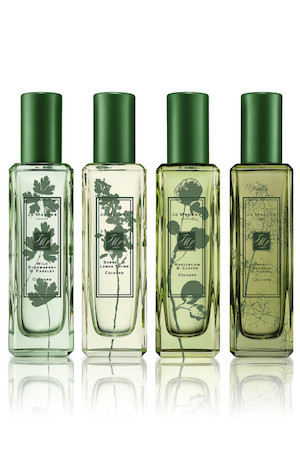 jo malone london herb garden collection