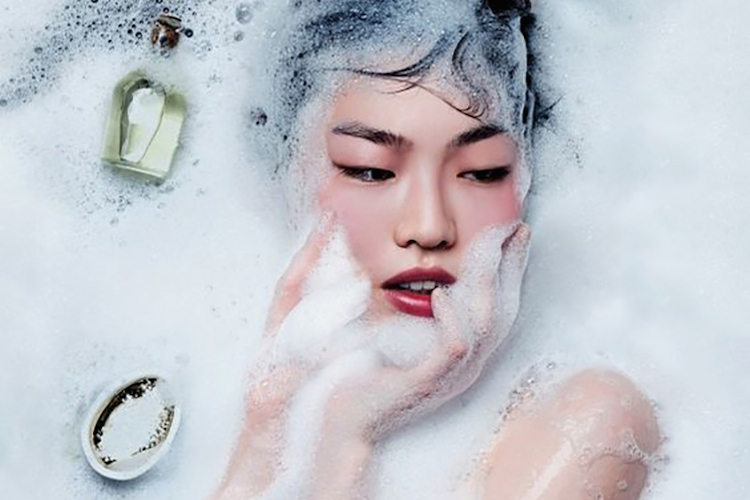 Beauticate loves... Image by Cha Hyekyung
