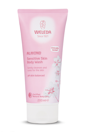 Weleda Almond Sensitive Skin Body Wash