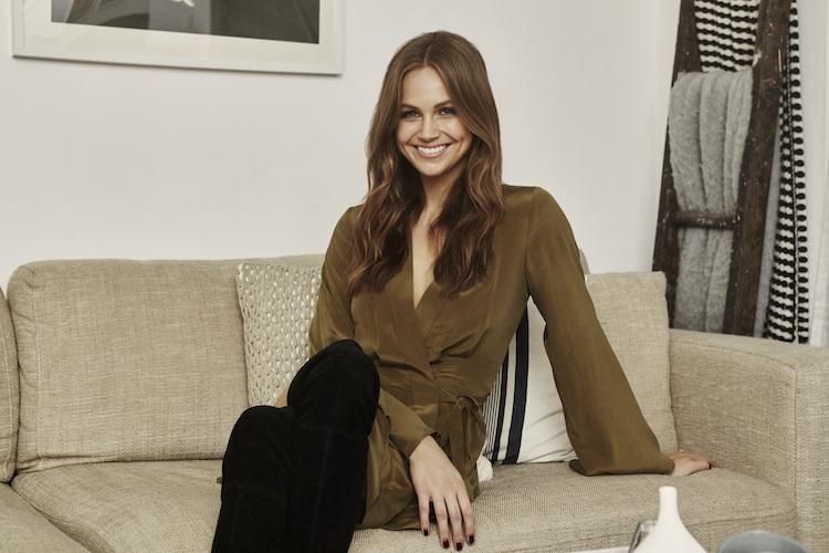 Ksenija Lukich, TV Host