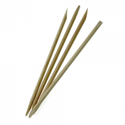 manicare cuticle sticks, $2.99