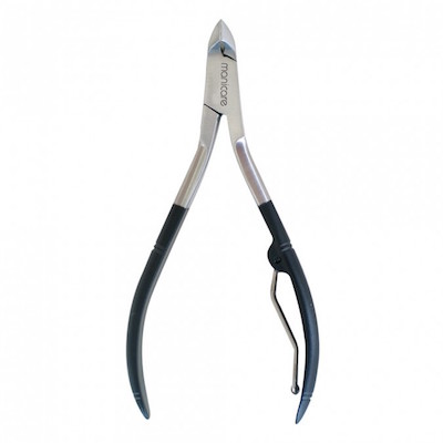 manicare cuticle pliers, $30.59