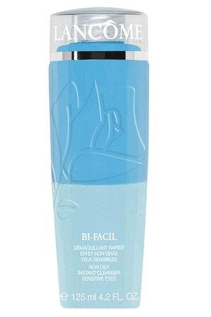 Lancome Bi-Facil Instant Cleanser, $55