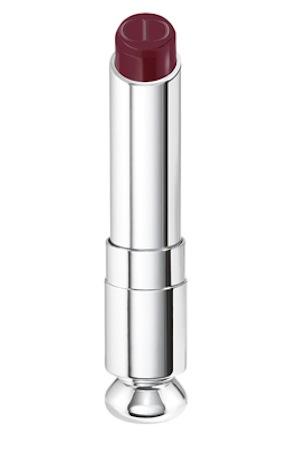 Dior Addict Lipstick #987 Black Tie