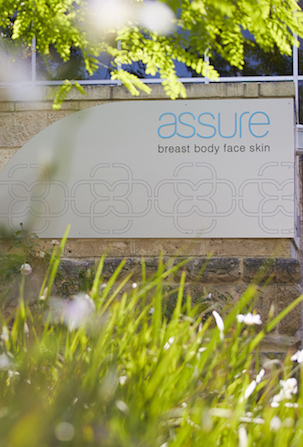Assure Cosmetic Centre - treatment room.jpg