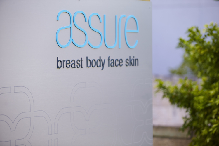 Assure Cosmetic Centre - signage 04.jpg