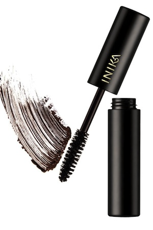 INIKA Certified Vegan Mineral Mascara: Velvet Brown
