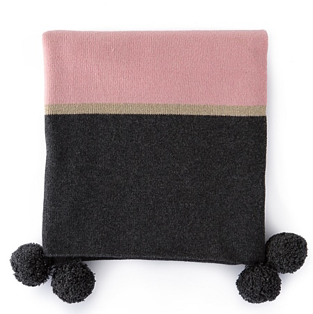 Country Road Amity Throw